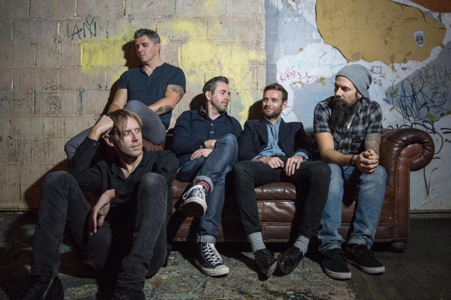 No Devotion stream debut album, 'Permanence' ahead of release
