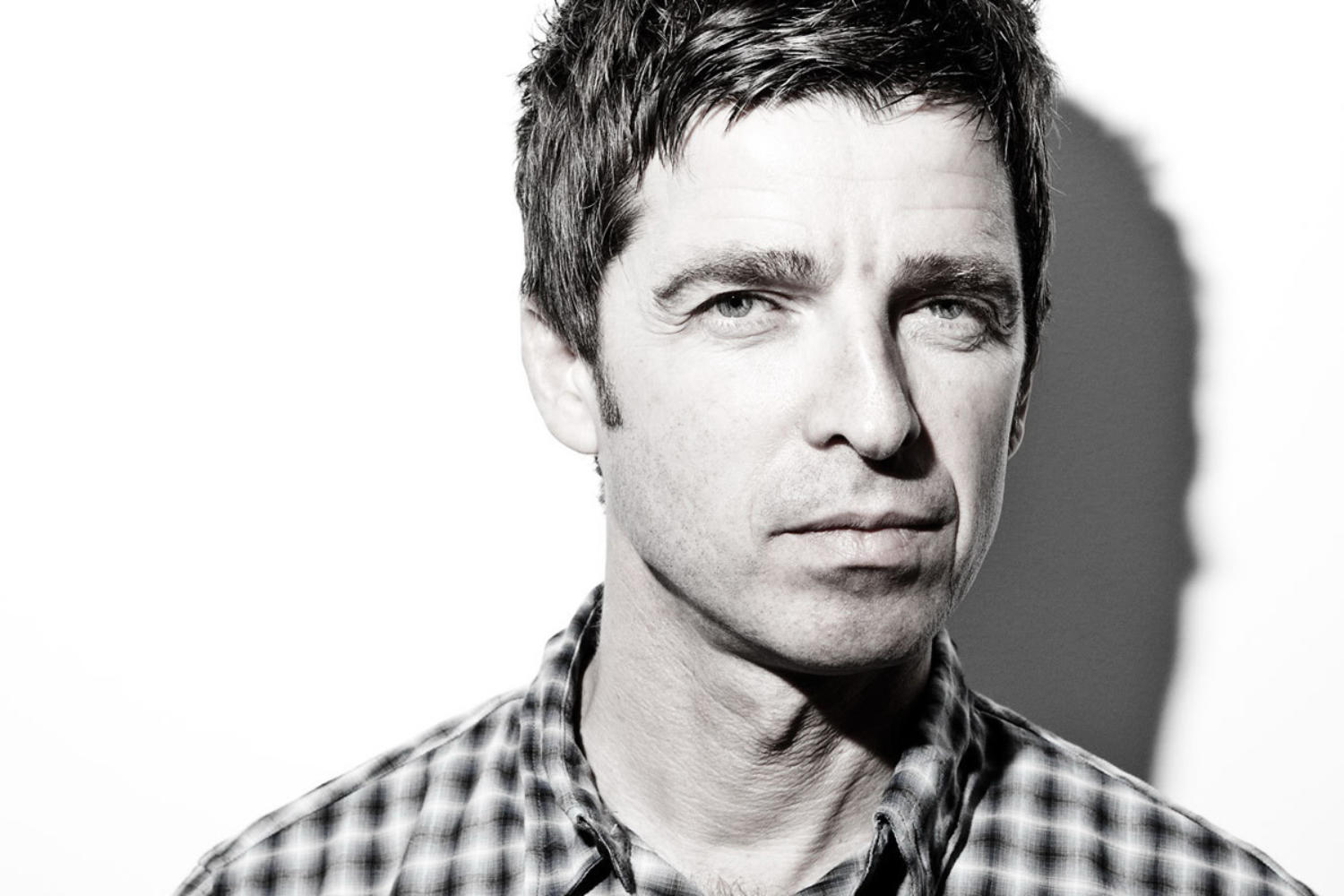 Noel Gallagher's High Flying Birds share 'Black Star Dancing' video