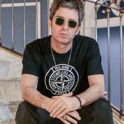Noel Gallagher's High Flying Birds release 'This Is The Place'