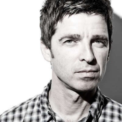 Noel Gallagher's High Flying Birds is 2015's biggest selling artist (so far) on the Official Vinyl Charts