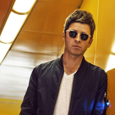 Noel Gallagher's High Flying Birds announce UK tour for 2016