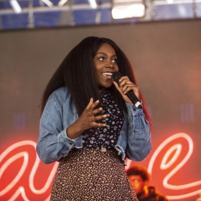 Noname's new album 'Room 25' is coming this week!