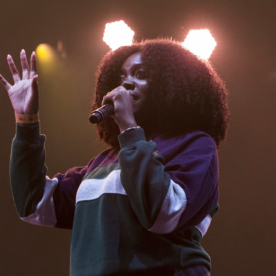 Noname releases new track 'Song 33'