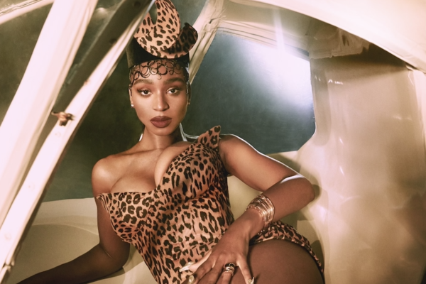 Normani links up with Cardi B for new track 'Wild Side'