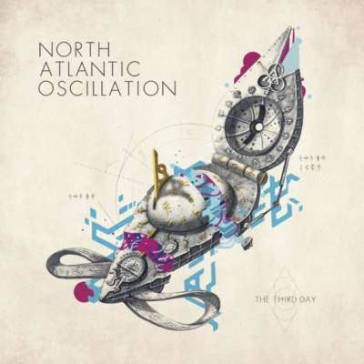 North Atlantic Oscillation - The Third Day