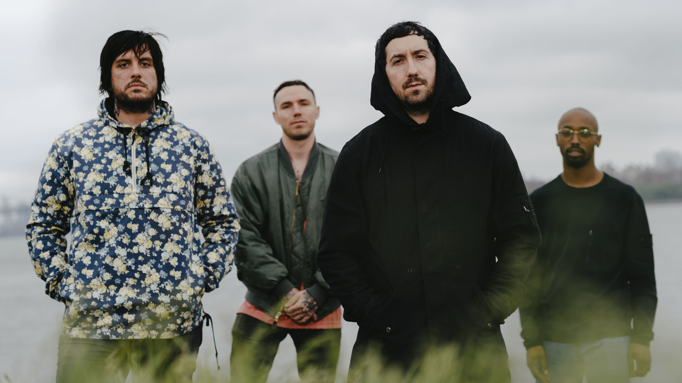 NOTHING talk us through their new album, track by track