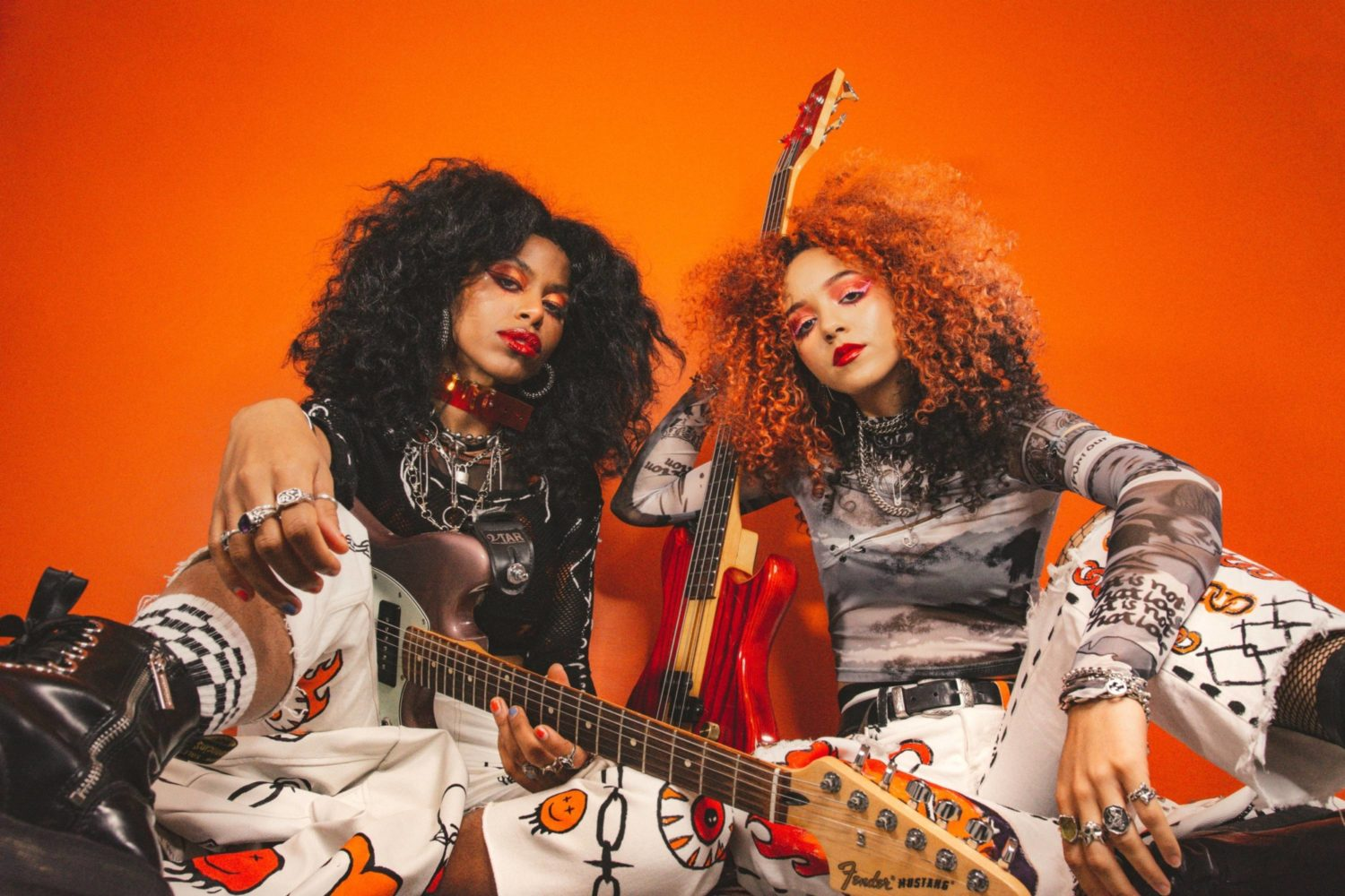 Nova Twins and Yonaka to appear at Sound City+ Conference