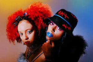 Nova Twins release new track 'Antagonist'