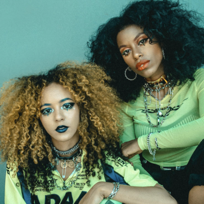 Nova Twins pen an open letter to the MOBO Awards