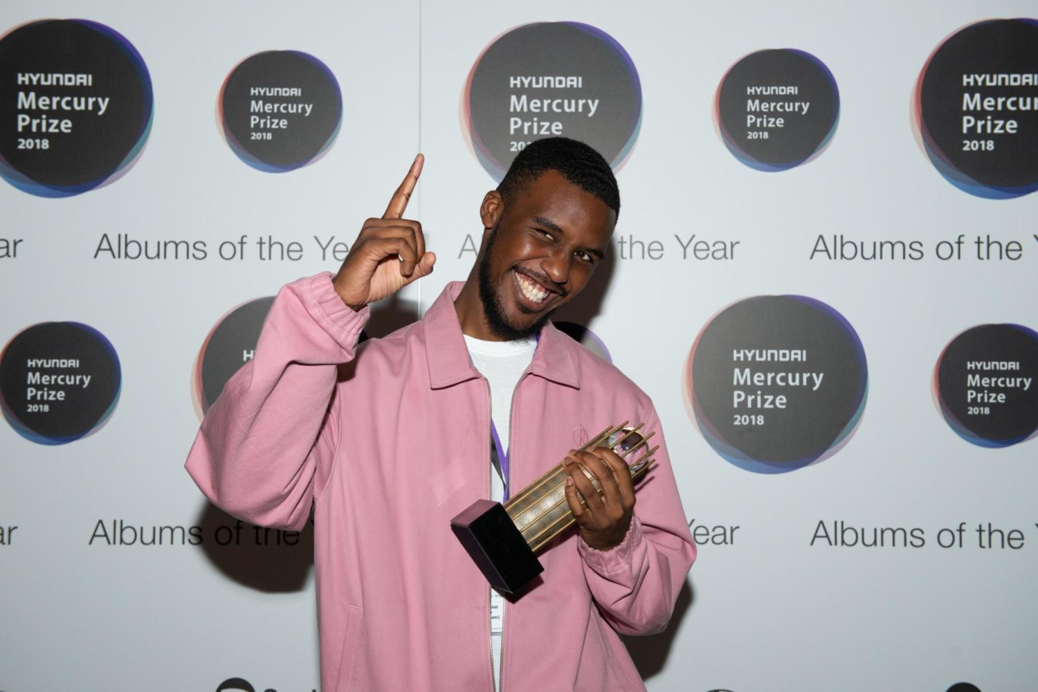 """I hope it reflects other young people's lives"" - Novelist talks getting a Hyundai Mercury Prize nomination for his debut album"