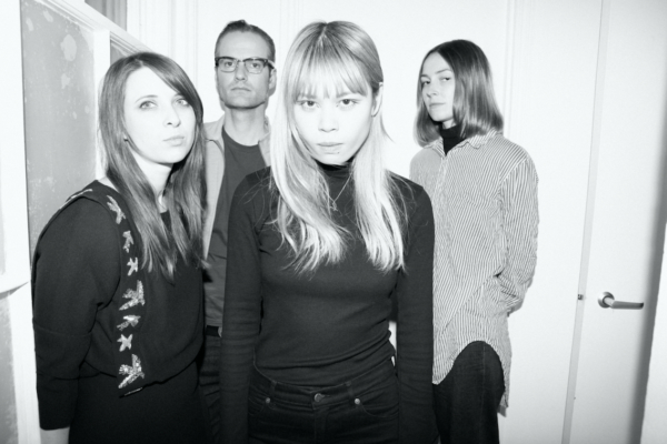 Novella announce new album, 'Change of State', share title track