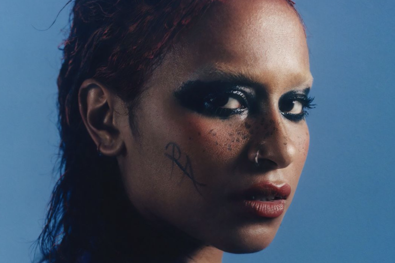 Nuha Ruby Ra releases new track 'Sparky'