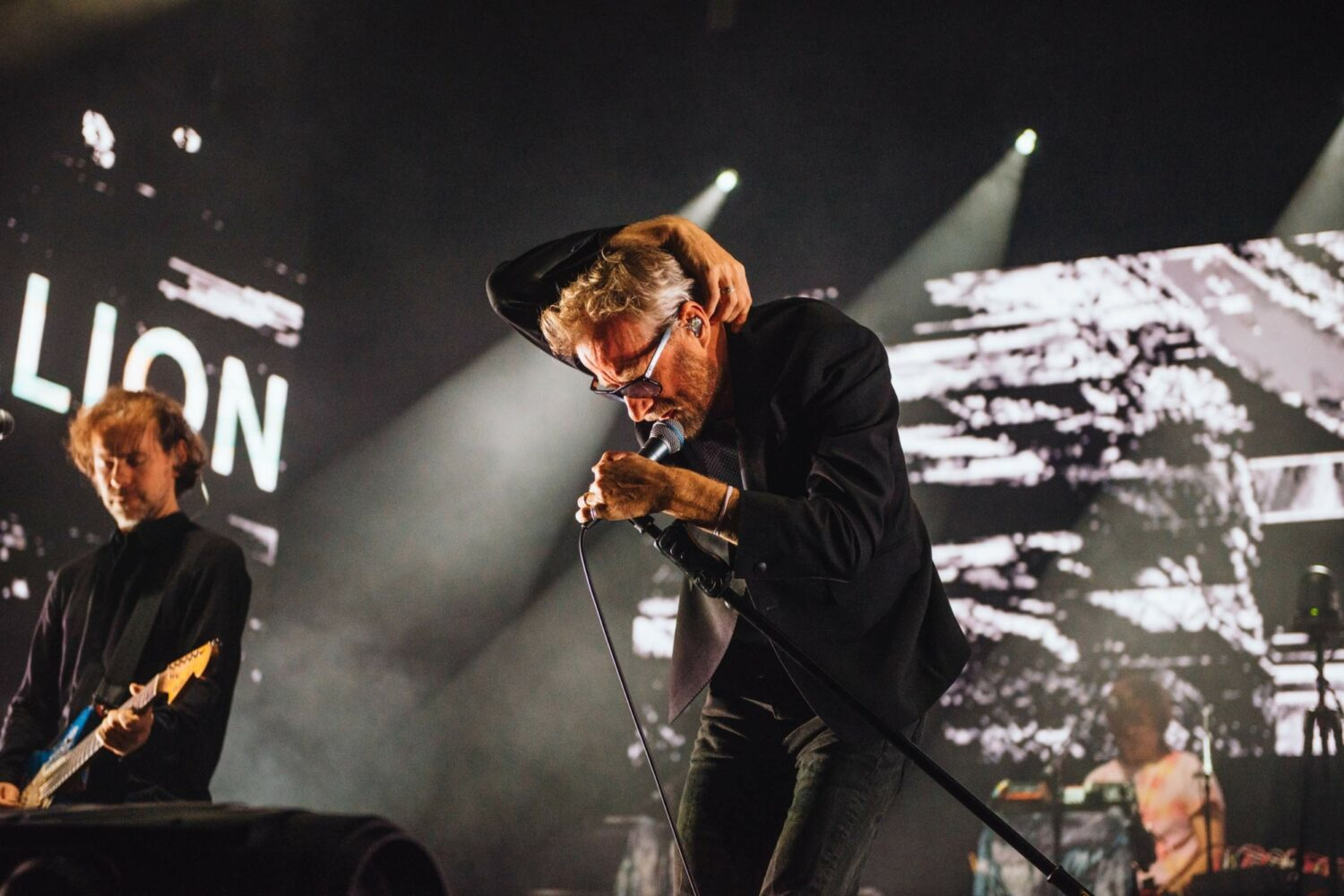 The National to play two special O2 Academy Brixton shows
