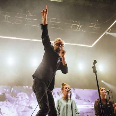 The National, Brighton Centre