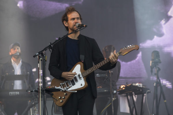 The National's Bryce Dessner announces performances with Thom Yorke and more