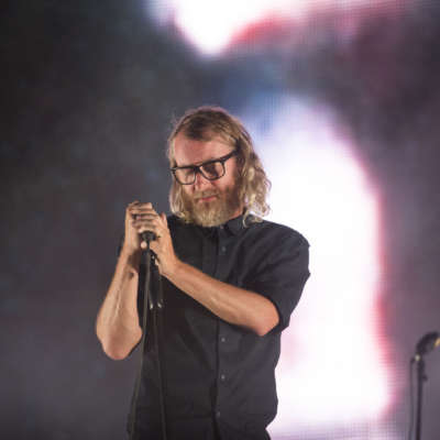 Latitude 2016: The National