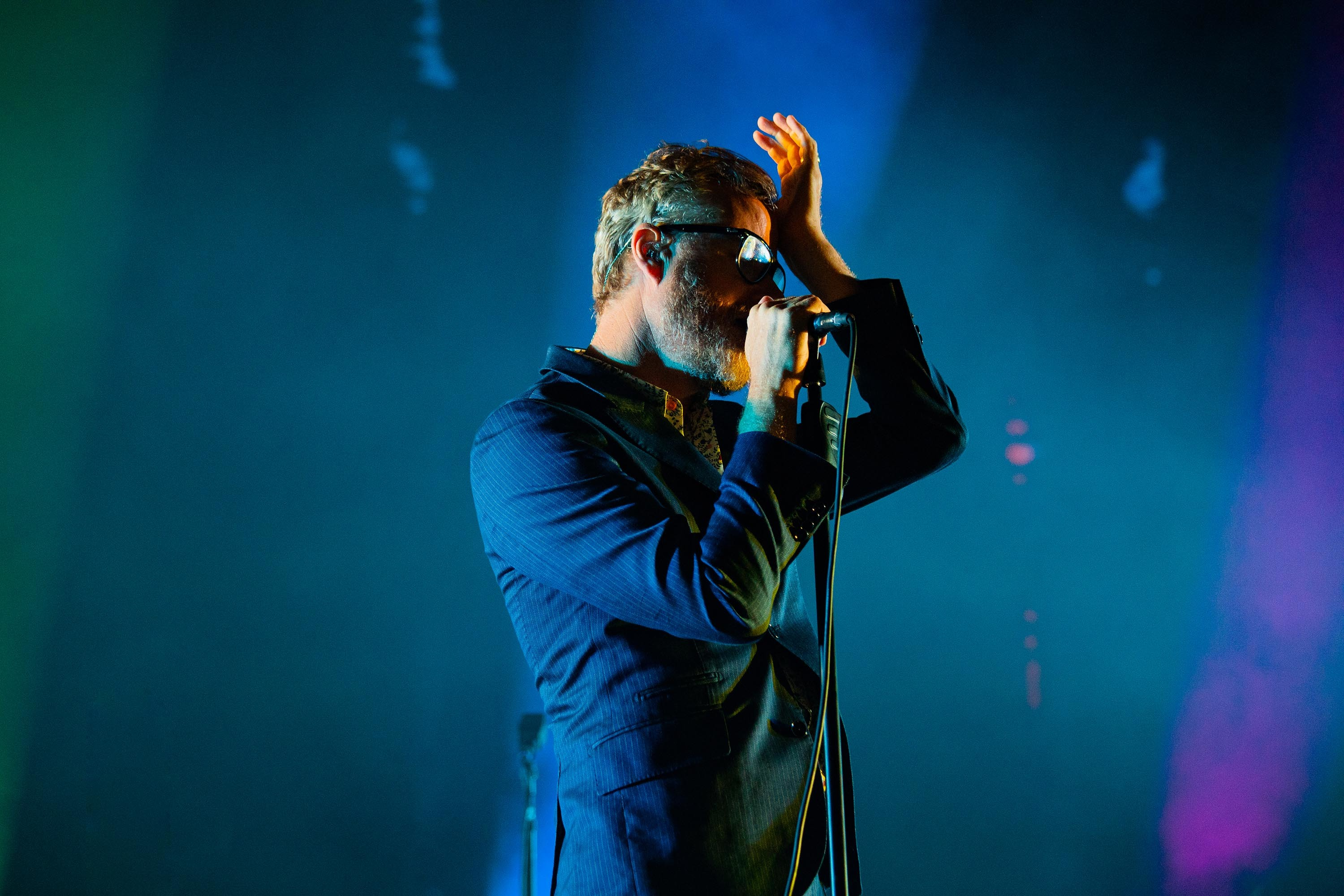 The National confirm first UK date of 2019