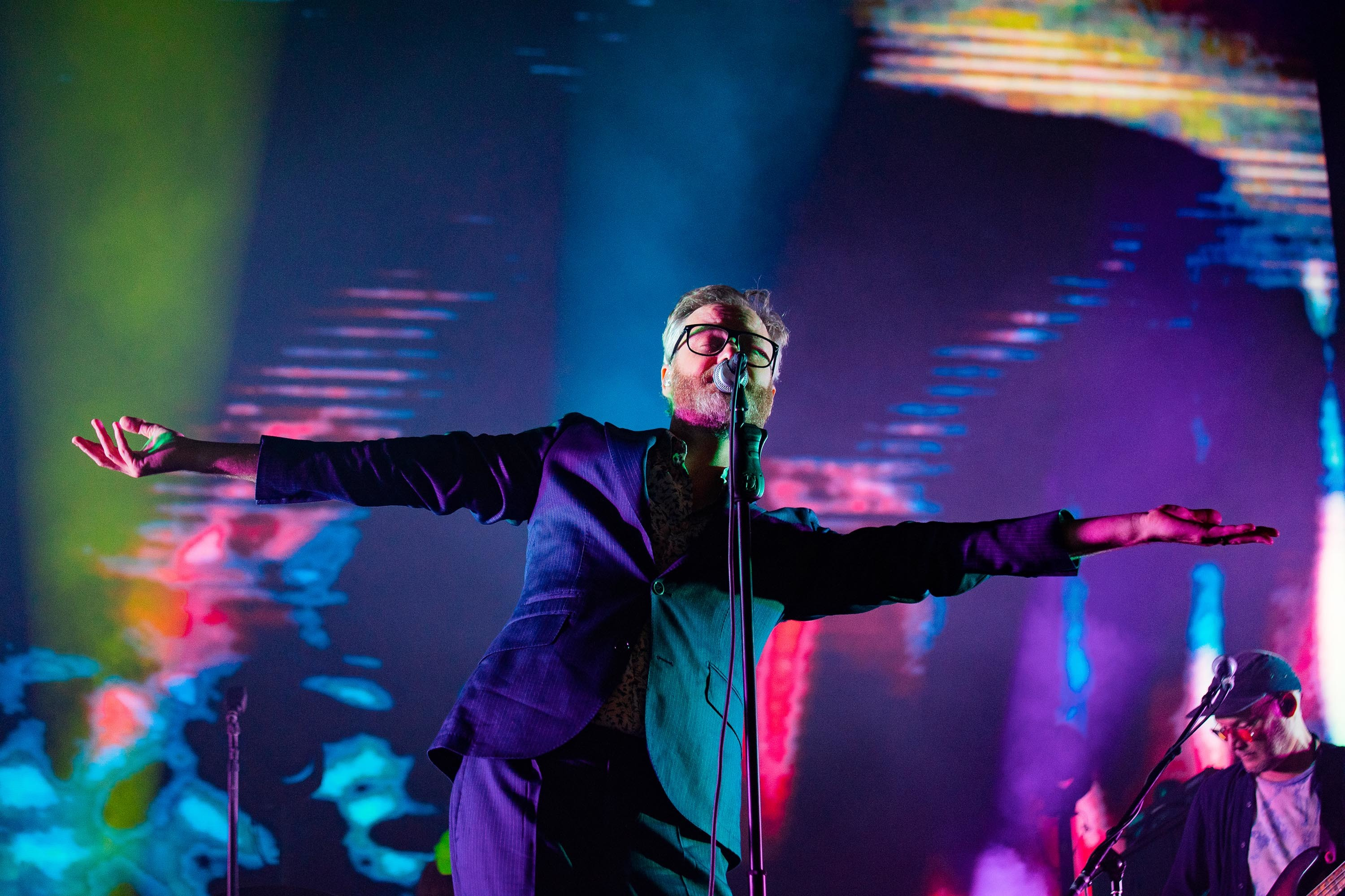 The National announce special 'An Evening With…' shows in London, Paris, New York and more