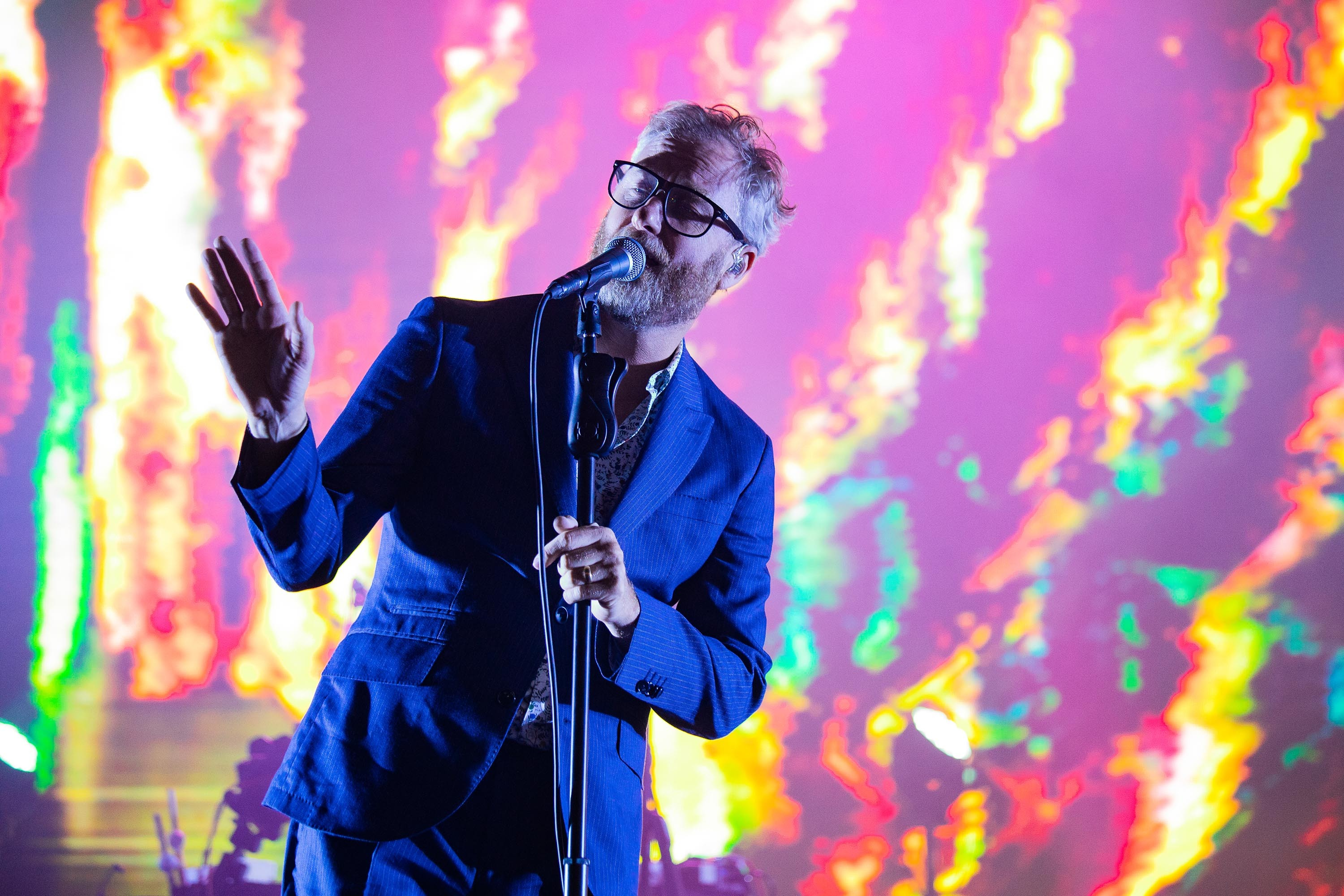 The National to play Mad Cool Festival 2019