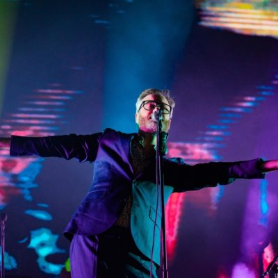 The National announce special 'An Evening With...' shows in London, Paris, New York and more