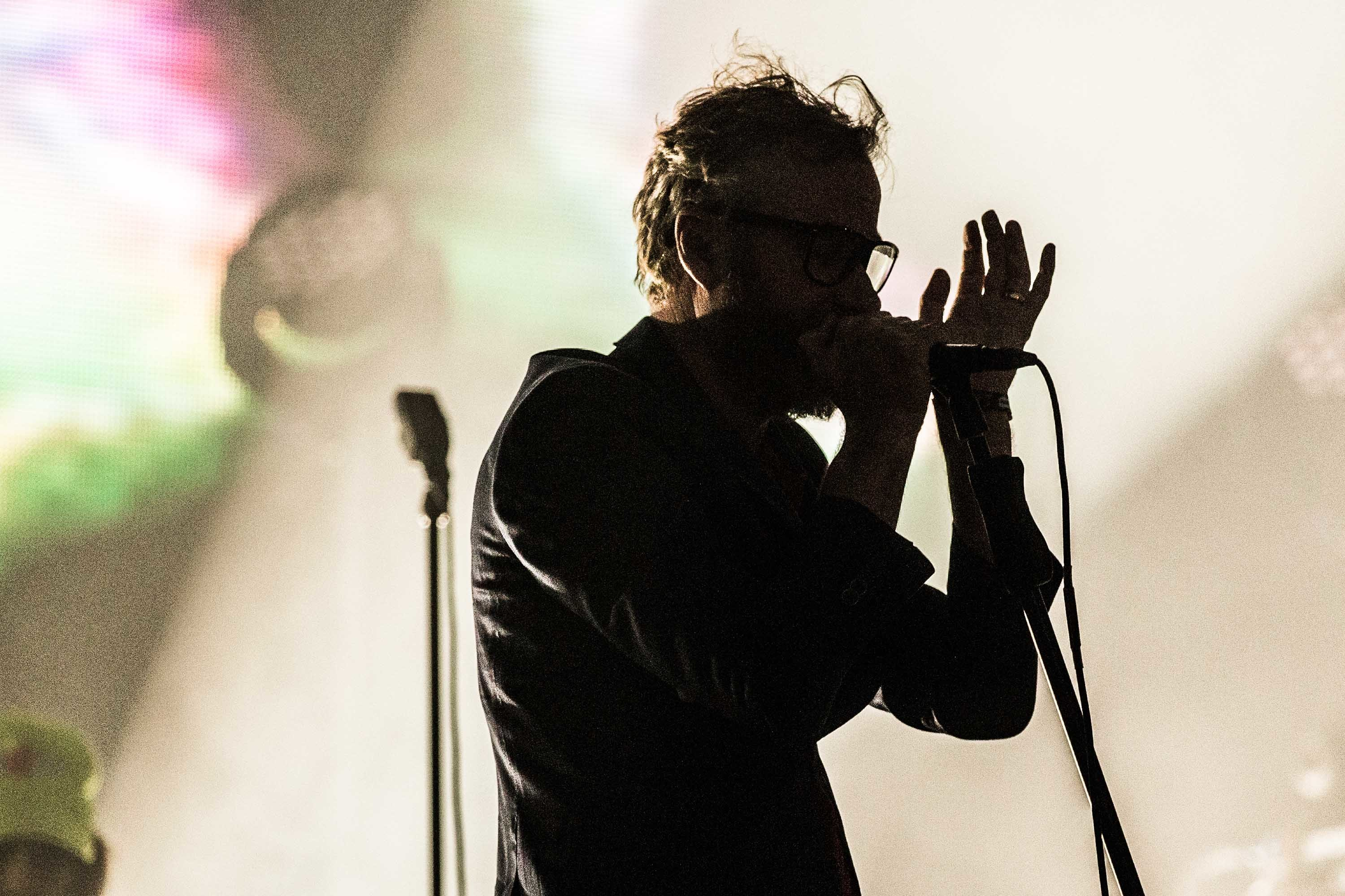 The National bring emotion and IDLES bring aggression to day two of Primavera Sound 2018