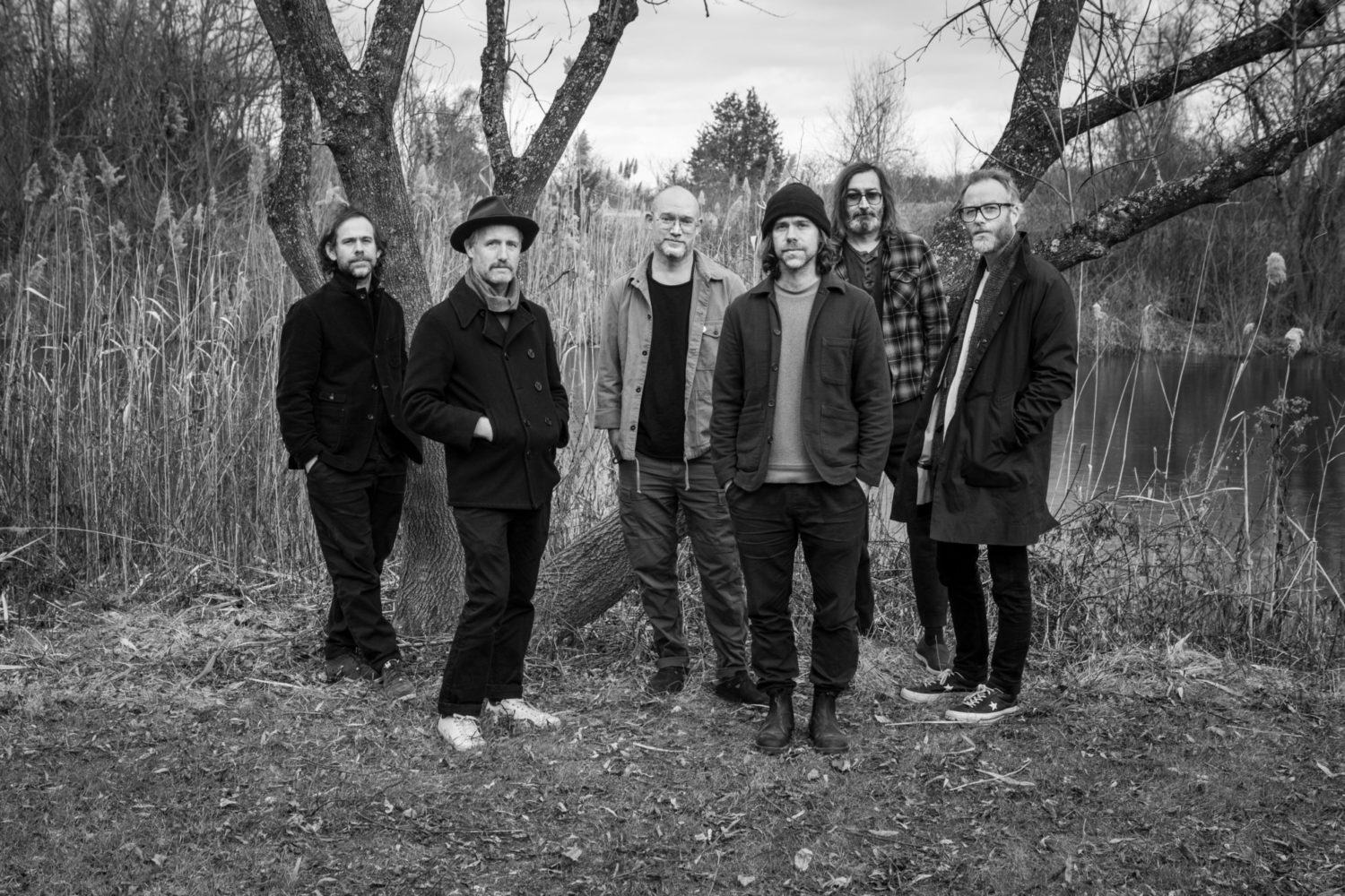 The National confirm new album 'I Am Easy To Find'