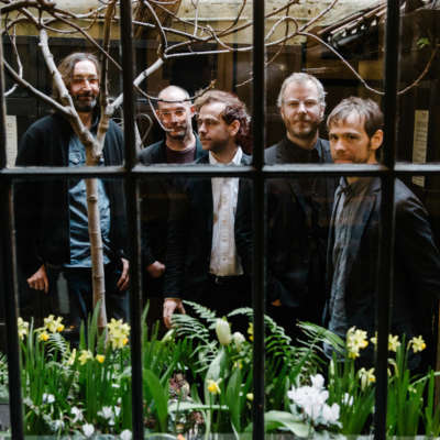 The National announce 'Day of The Dead' listening parties