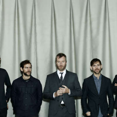 The National announce 'Day of the Dead' Grateful Dead tribute album