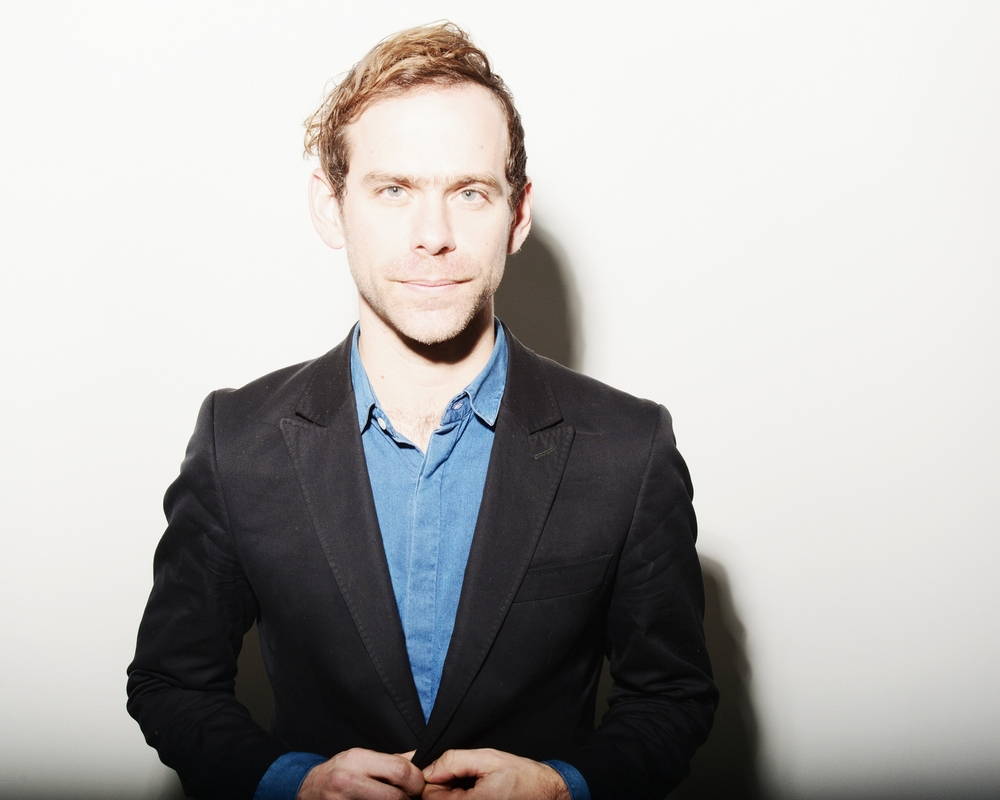 The National's Bryce Dessner to curate two-day event at London Barbican