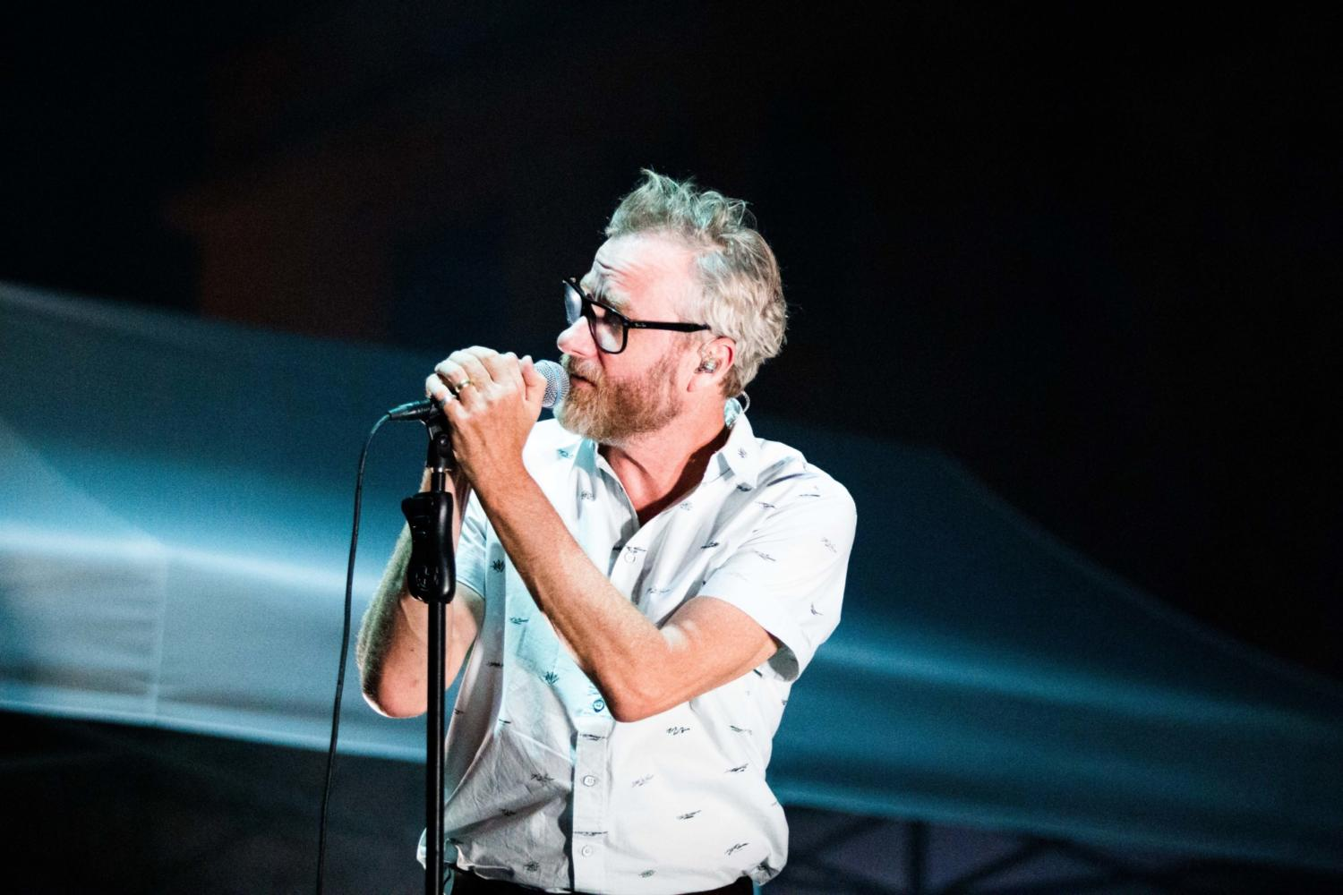 The National announce new live performance film and EP