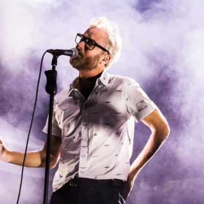 The National confirmed for Rock In Rio Lisboa