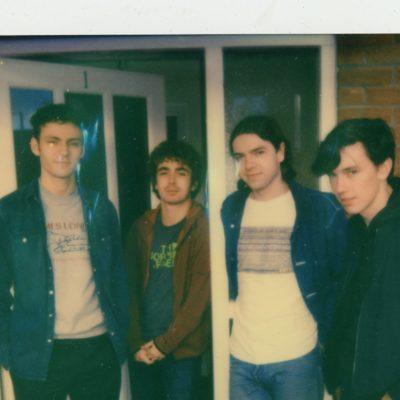 The Night Café share new track 'Turn'