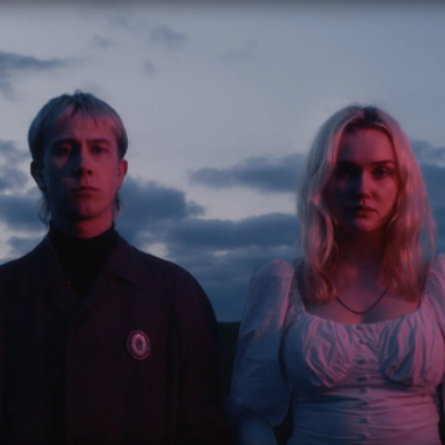 The Ninth Wave air video for 'Used To Be Yours'