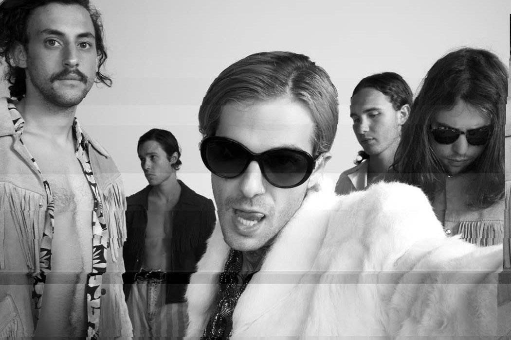 The Neighbourhood share new track 'Prey'