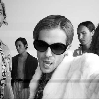 The Neighbourhood talk growing up, and second album 'Wiped Out!'
