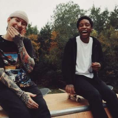 nothing,nowhere., KennyHoopla and JUDGE join forces for 'blood'