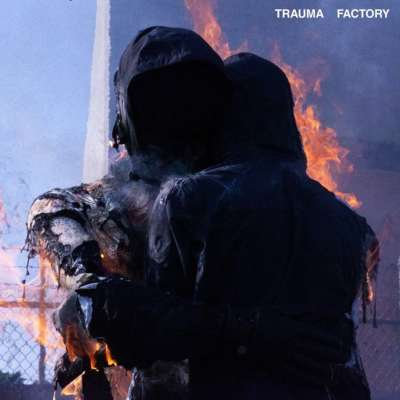 nothing,nowhere. - Trauma Factory