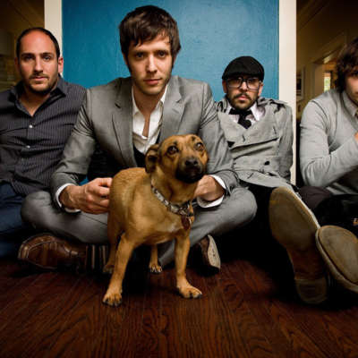OK Go to release new album as DNA