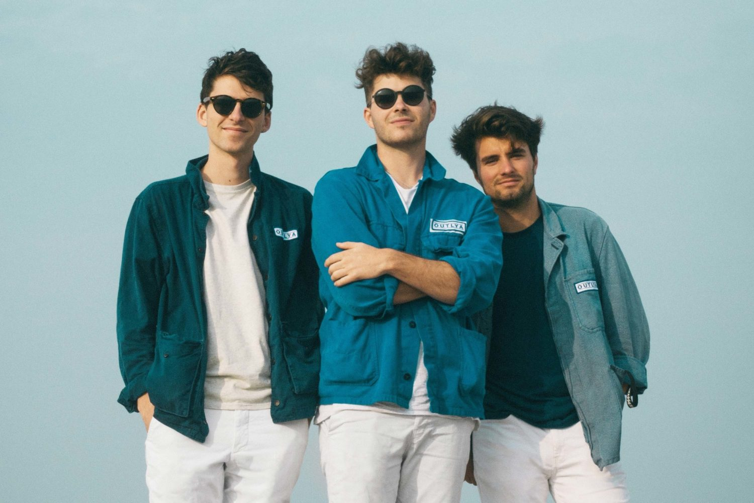 OUTLYA make huge pop tunes to lose yourself to