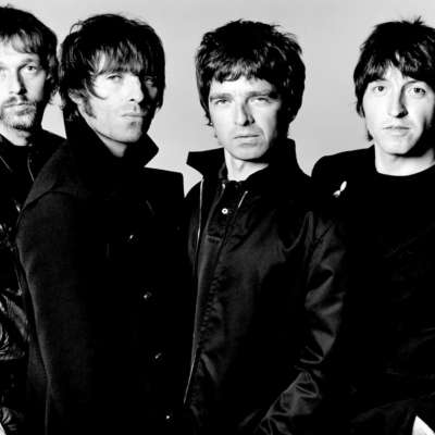 Watch the trailer for Oasis' 'Supersonic' documentary