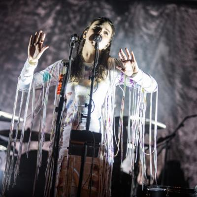 Latitude 2016: Of Monsters and Men