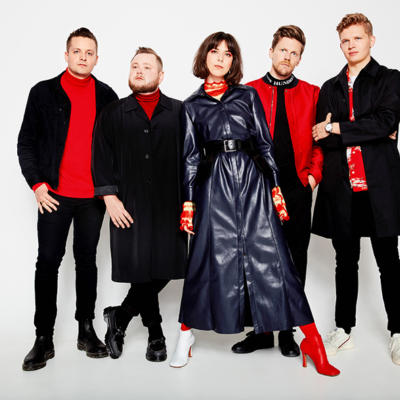Of Monsters And Men return with 'Alligator'