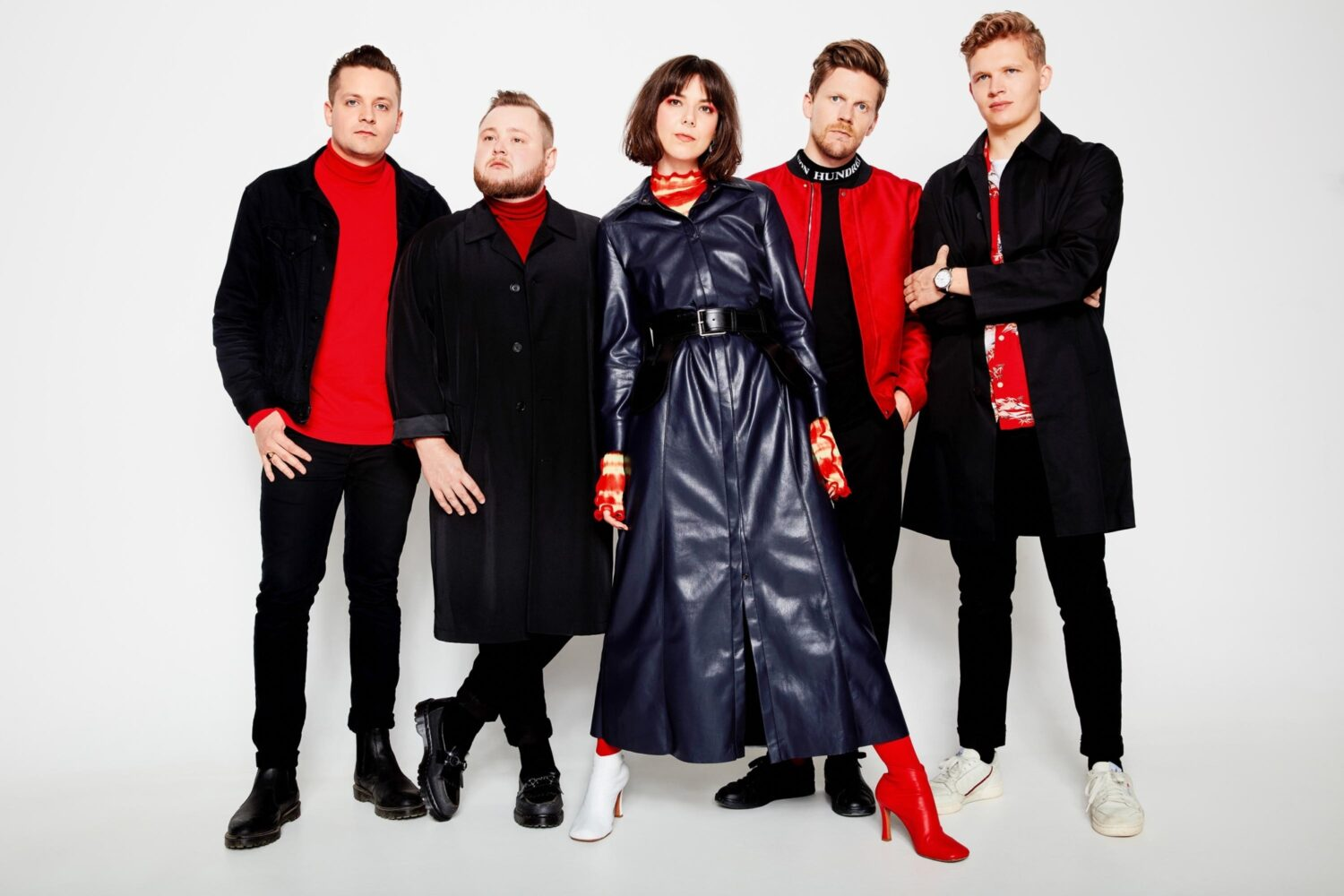 Of Monsters and Men announce new album 'Fever Dream'