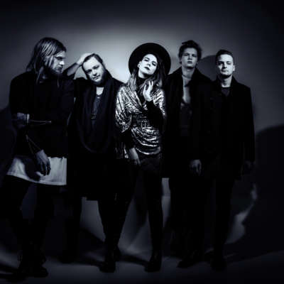 Of Monsters and Men unveil new track 'I Of The Storm'