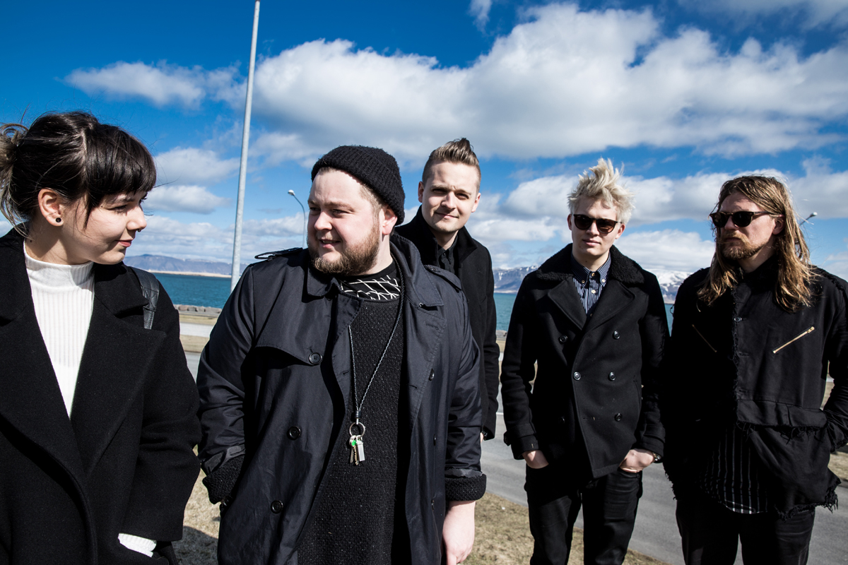 Skin Deep: Of Monsters and Men