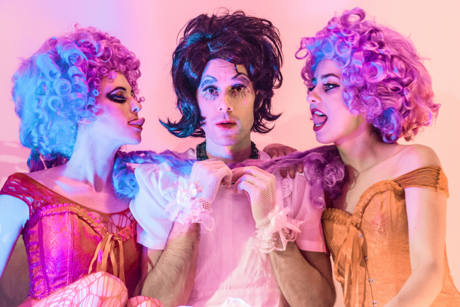Of Montreal bring the sax appeal with 'my fair lady'