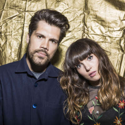 Everything Everything have remixed Oh Wonder's 'Lifetimes'