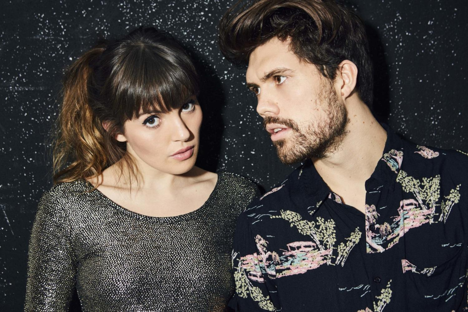 Oh Wonder's new album 'Ultralife' is streaming now