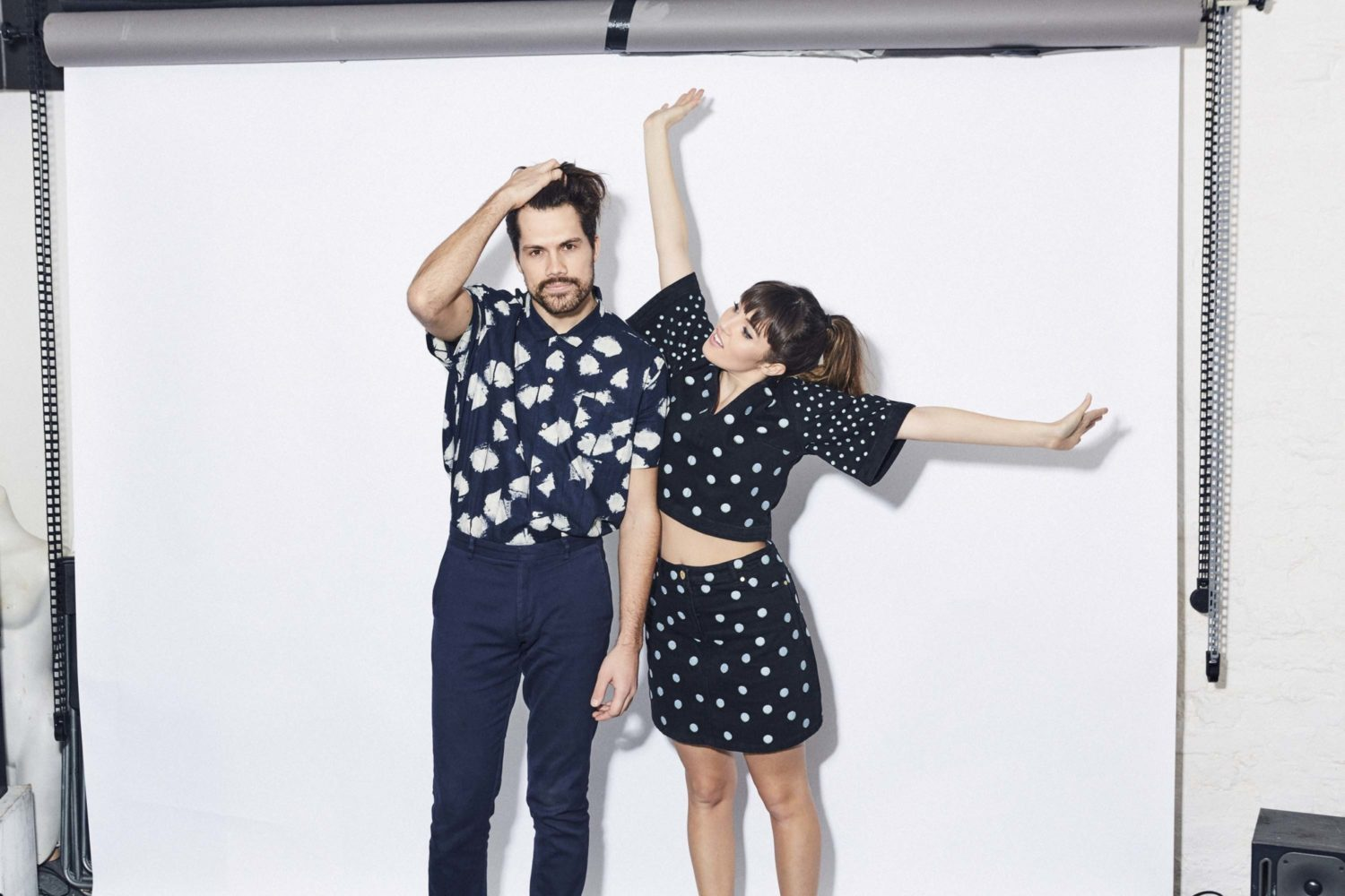 Oh Wonder are back with a bang on 'Ultralife'