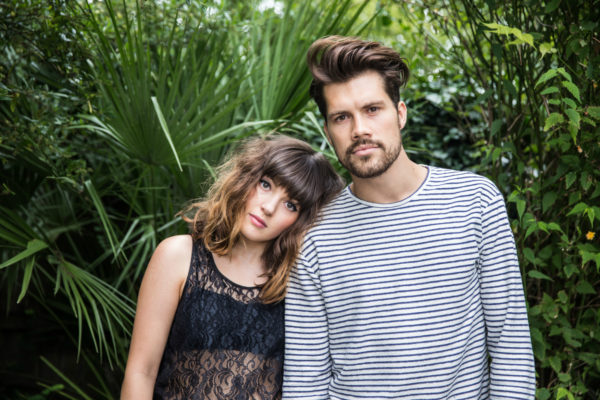Pinch, punch, first of the month: Oh Wonder